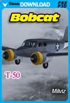 MilViz T-50 Bobcat