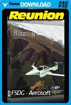 Reunion (FSX + P3D)