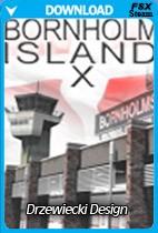 Bornholm Island X