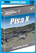 Pisa X