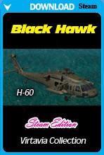 H-60 Black Hawk (Steam)
