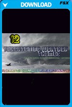 Threatening Weather Themes