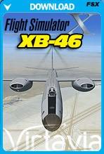 XB-46 (FSX)