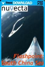 Flashpoint South China Sea