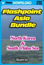 Flashpoint Asia Bundle