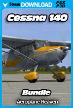 Cessna 140 Bundle