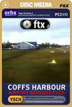 FTX Coffs Harbour Airport
