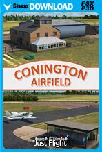 Conington Airfield (FSX/FSX:SE/P3Dv3-v4)