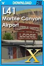 Marble Canyon Airport (L41)