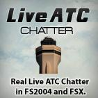 Live ATC Chatter