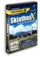 Skiathos X (Boxed DVD)