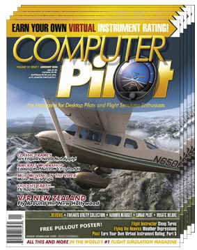Computer Pilot Reference Collection - Volume 10 2006