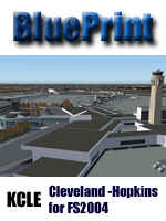 Cleveland Hopkins International