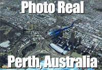 NEWPORT - PhotoReal Perth, Australia X