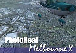 NEWPORT - PhotoReal Melbourne, Australia X