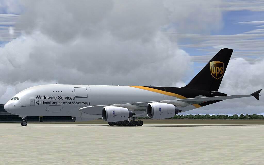 Airbus A380 - Family v2