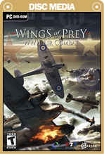 Wings of Prey (PC-DVD)