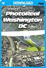 NEWPORT - Photo Real Washington DC X