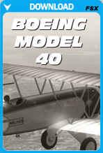 Boeing Model 40