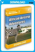 African Airstrip Adventures