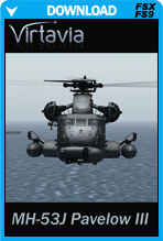 MH-53J Pavelow III
