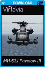 MH-53J Pavelow III