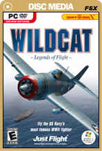 Wildcat: Legends of Flight