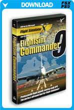 FlightSim Commander 9