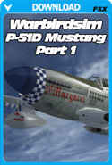 The P-51D Mustang