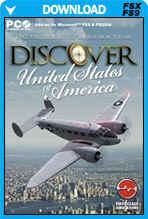 Discover USA
