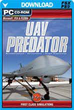 UAV Watchkeeper / UAV Predator