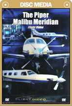The Piper Malibu Meridian