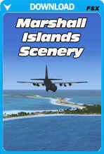Marshall Islands Scenery