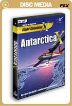 Antarctica X (FSX)