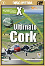 Ultimate Cork for FSX & FS2004