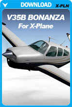 Carenado V35 Bonanza v3.2 For XPlane 10.30+