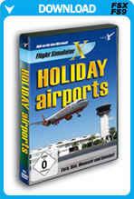 Holiday Airports 1