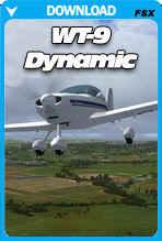 Aerospool WT-9 Dynamic FSX