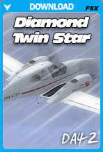 IRIS - Aviator Series - DA-42 [FSX] (2012)
