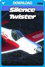 IRIS - Aerobatic Series - Silence Twister [FSX]
