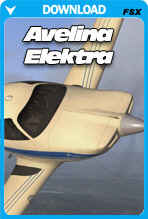 Avelina Elektra RG (FSX/P3D)