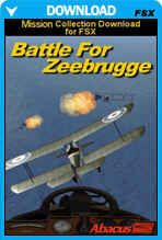 Battle For Zeebrugge