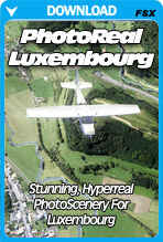 Photo-Real Luxembourg