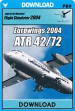 Eurowings 2004 - ATR72/42