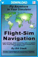 Flight Sim Navigation (Digital Edition)