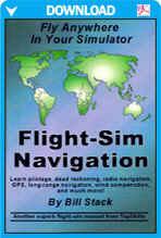 Flight Sim Navigation (Digital Edition)