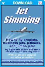 Jet Simming (Digital Edition)