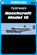 Beechcraft Model 18