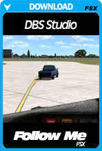 DBS FollowMe service for FSX