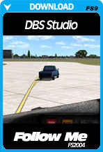 DBS FollowMe service for FS2004